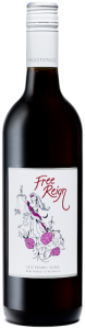Free Reign - Shiraz