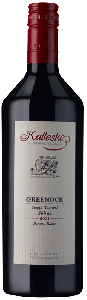 Kalleske - Greenock - Shiraz