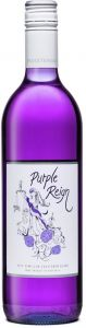 Purple Reign - Classic White Blend