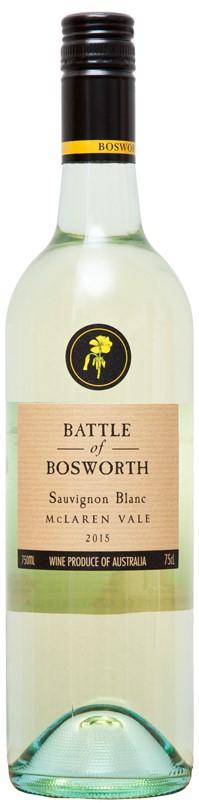 Battle Of Bosworth - Sauvignon Blanc
