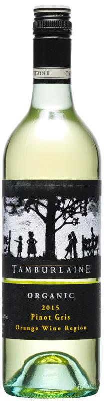 Tamburlaine - Pinot Gris