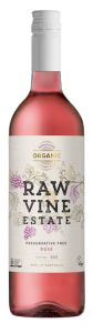 Raw Vine Estate - Preservative Free Rosé