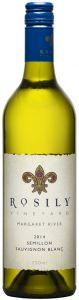 Rosily - Semillon Sauvignon Blanc