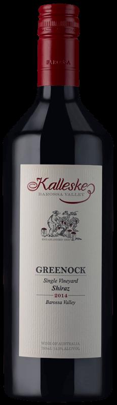 Kalleske - Greenock - Shiraz