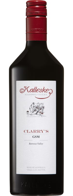Kalleske - Clarry's - GSM